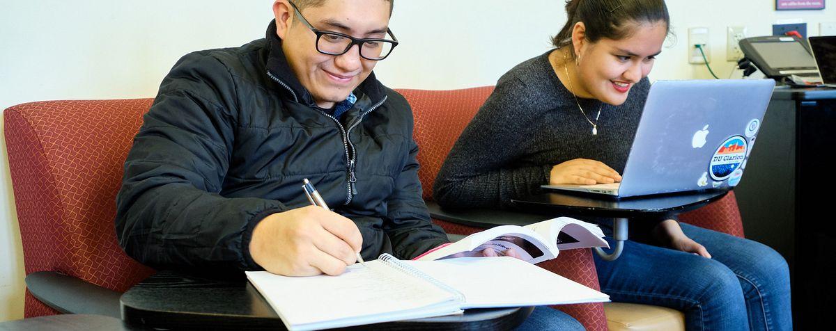 spanish students